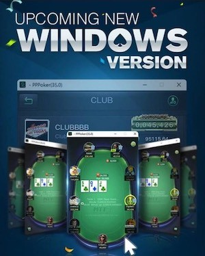 PPPoker Windows Client1