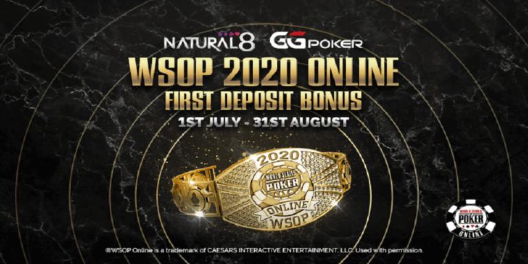 wsop freerolls deposit