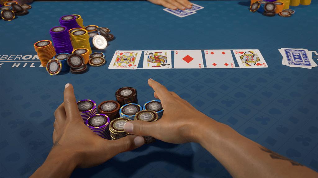 Poker Club 004 10801
