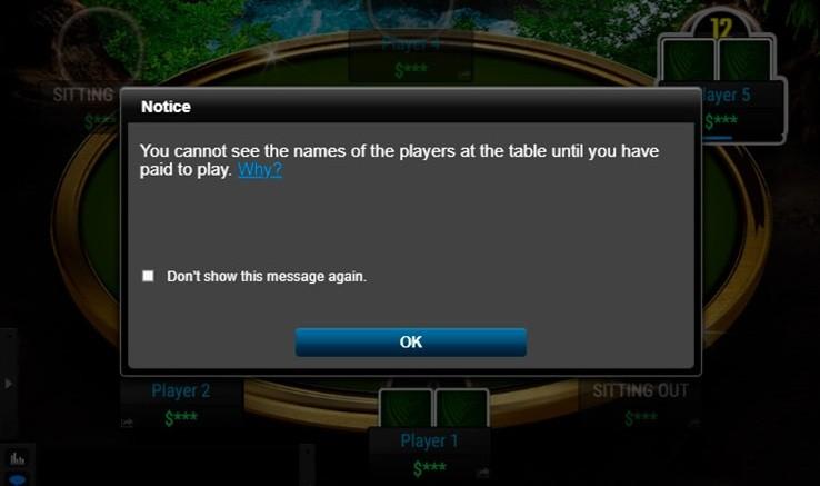 player protection poker king