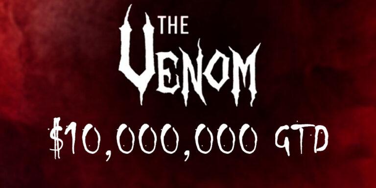wpn venom 10m